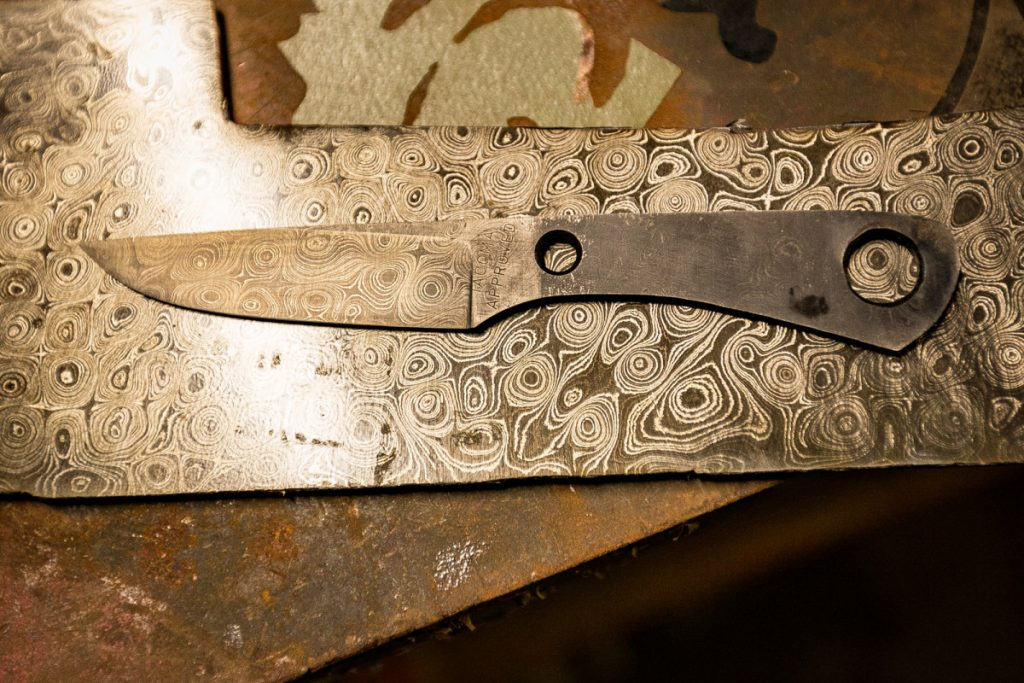 Grit City Custom Knives: Hilltop Tested, Tacoma Approved