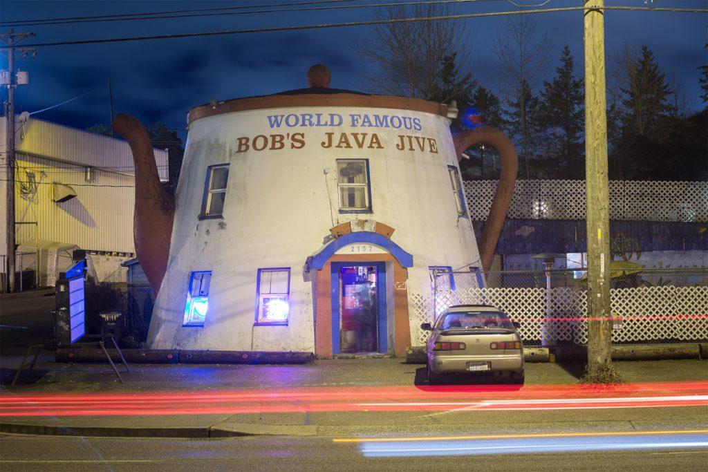 Bobs Java Jive