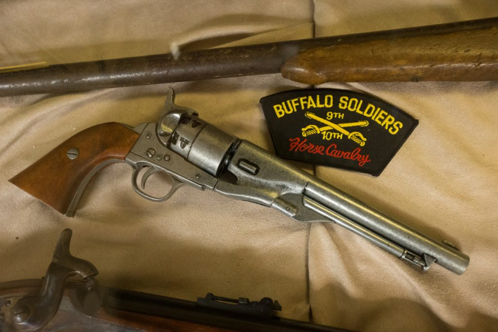 Tacoma's Buffalo Soldiers Museum Packs Big History into a Small Space