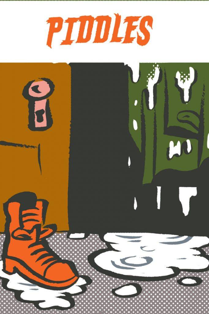 Piddles