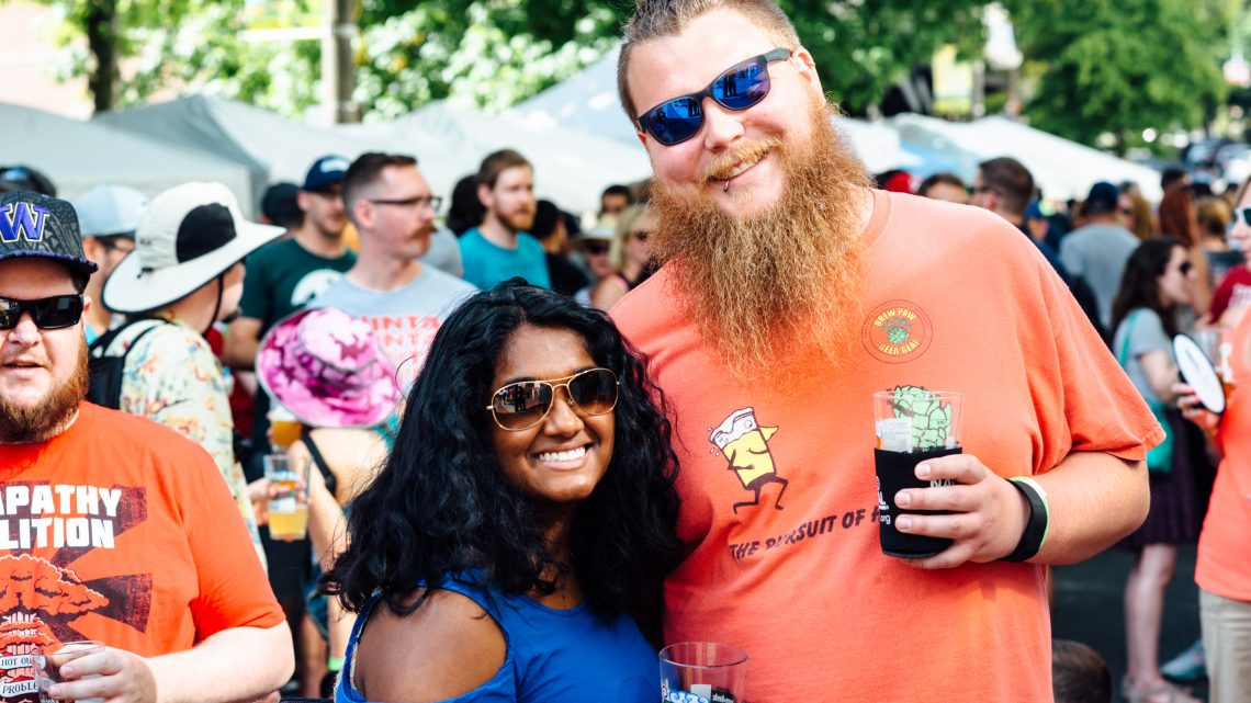 Insider Tips for the Brew Five Three Beer and Music Festival