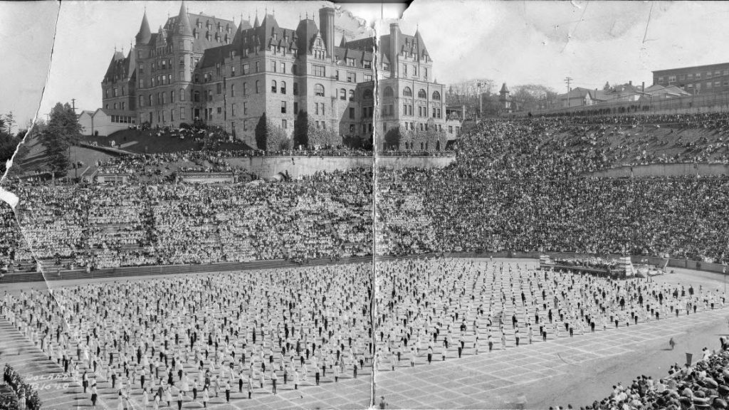 The Lesser-Known History of Stadium Bowl