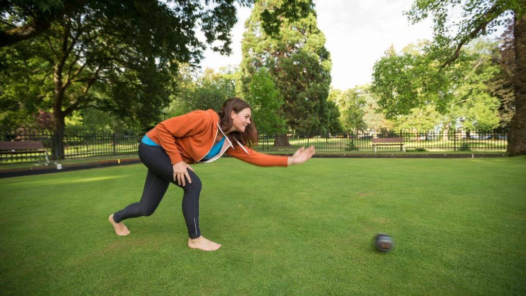 Lawns Aren't Just for Day Drinking Anymore