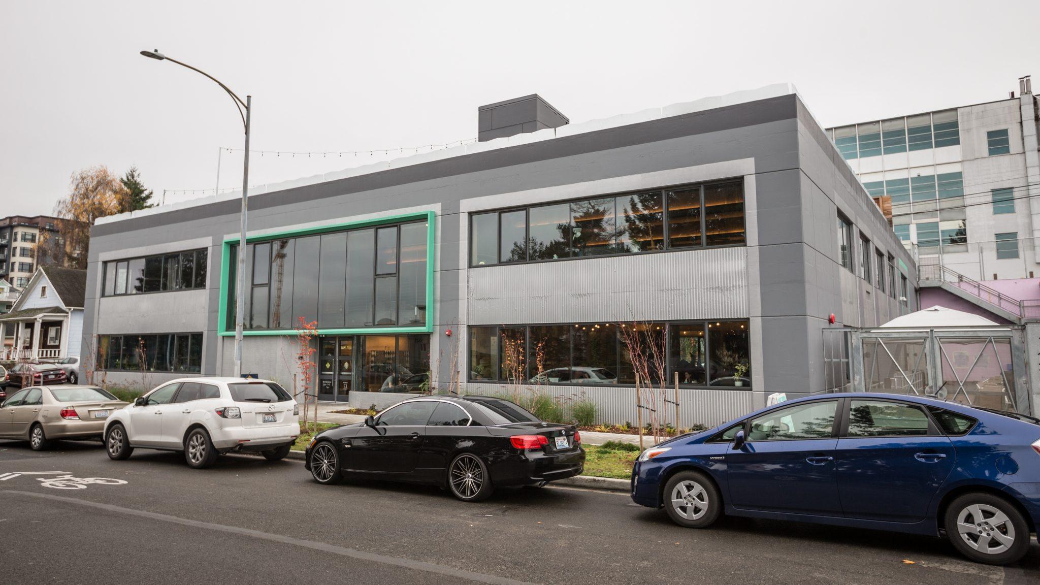Alma Mater Tacoma 17