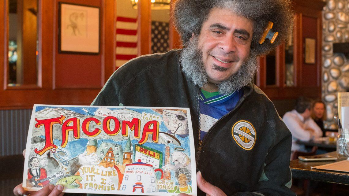 Sonics Guys Tacoma